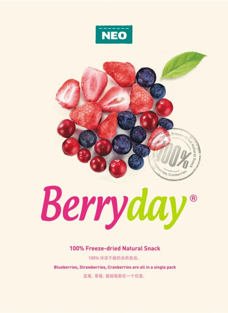 NEO Berryday